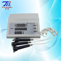 Handheld ultrasound beauty device skin rejuvenation therapy slim machine