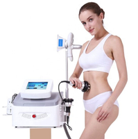 cryolipolysis machine double chin handles chin fat freeze lipo machine