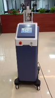 China manufacturer Vertical rf RET weight loss cellulite reduction and skin tightening machine