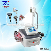 Cryolipolysis slimming cool shaping machine