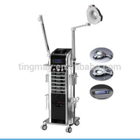 Manufacture galvanic beauty salon equipment in dubai