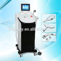 3 in 1 laser hair removal ipl rf system elight machine for sale