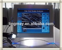 Hair Scalp Treatment And Hair Analysis Equipment