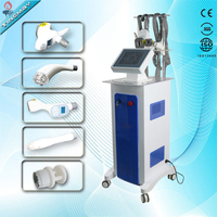 vacuum roller cellulite removal machines weight loss velashape machine for sale