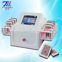 Lipolaser slimming laser red 100mw