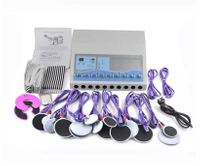 Russian Waves body slimming ems Electrical Muscle Stimulator TM-502 Electrostimulation slimming Machine