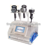 5 in 1 home use vacuum rf cavitation best cellulite removal machine TM-660C