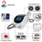 Newest style laser tattoo removal eye line removal machine TM-J107 for sale