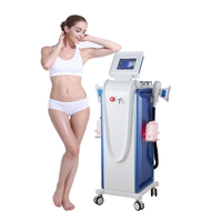 New product fat freezing machine combine cavitation RF and lipo laser