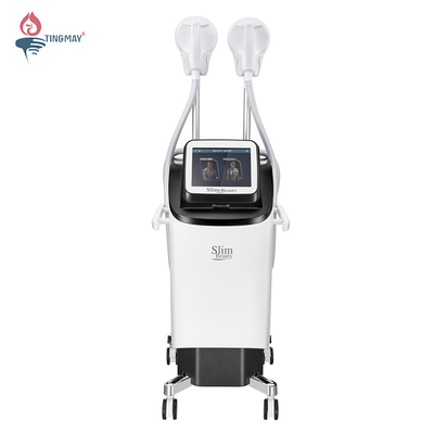2020 Popular HI-EMT EMS High Intensity Focused Electromagnetic Sculpt Body Sculpting Machine For Muscle Building
